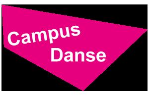 Campus Danse Logo
